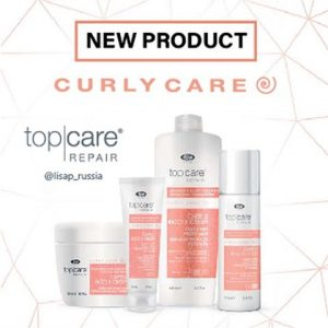 Top Care Repair CURLY CARE