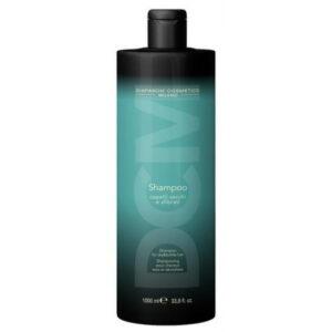 DCM - Уход за сухими и истощенными волосами