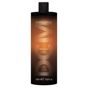 DCM - Уход за кудрявыми и истощенными волосами
